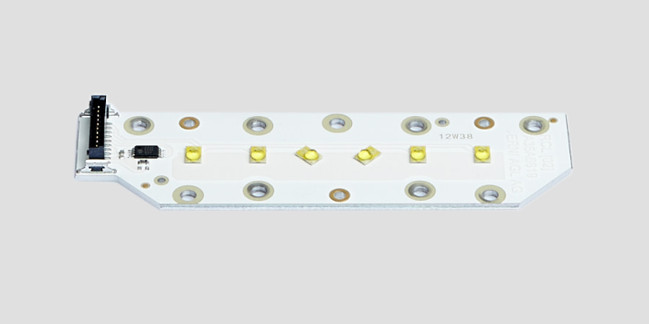 Custom LED modules